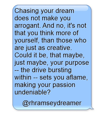 chasingyourdream