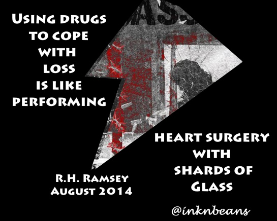 shards promo heart surgery copy