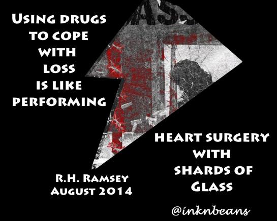 shards promo heart surgery copy