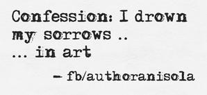drownsorrows