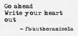 writeyourheart